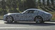 Mercedes SLC : nouvelles photos