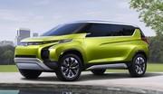 Mitsubishi AR concept