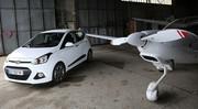 Essai Hyundai i10 II (2013) : La plus européenne des Coréennes