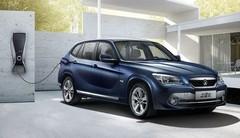 Zinoro 1E : la BMW X1 chinoise est électrique