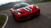 Essai Ferrari 458 Speciale : un sacré pur-sang !
