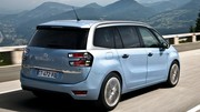 Essai Citroën Grand C4 Picasso BlueHDi 150 BVA Exclusive : Grand et écolo
