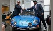 Après l'Alpine, Caterham voudrait produire un SUV et une citadine avec Renault à Dieppe