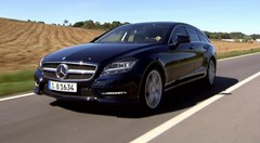 Mercedes CLA : Le Shooting Brake prochainement dévoilé ?