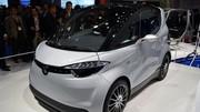 Yamaha Motiv : La Smart japonaise !