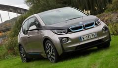 Essai BMW i3 : l'électrique premium