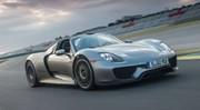Essai Porsche 918 Spyder : le maitre étalon, sans discussion