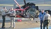 Décès de Paul Walker : la colonne de direction de la Porsche Carrera GT en cause ?