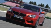 Essai BMW M6 Pack Competition: Enfin radicale ?