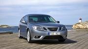 Saab : la production de la 9-3 redémarre