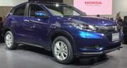 Honda Vezel : l'anti-Qashqai