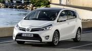 Toyota : un Diesel BMW pour le Verso