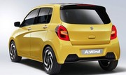 Suzuki A:Wind : mini 5 portes