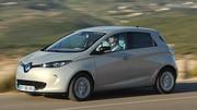 Renault : un concept de citadine hybride rechargeable présenté à Genève ?