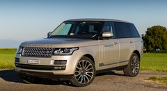 "Essai Range Rover SDV8 : ""The King and I"""