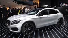 Mercedes GLA : les tarifs