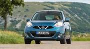 Essai Nissan Micra 2013 : notre avis sur la version restylée