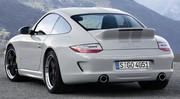 Porsche prépare une inédite 911 GTS de 440 ch