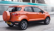 Le Ford EcoSport au prix unique de 20 990 euros