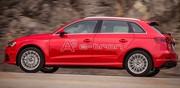 Essai Audi A3 e-tron hybride rechargeable : Elle marque sa différence