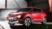 Nissan Juke : le 1.5 dCi de 110 ch gagne en sobriété