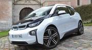 Essai BMW i3 : concept next premium