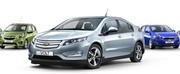 Chevrolet va disparaitre d'Europe pour faire place à Opel