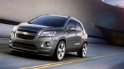 GM ne distribuera plus Chevrolet en Europe