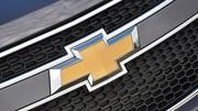 GM va sacrifier Chevrolet en Europe en 2016