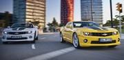 Chevrolet quitte l'Europe au profit d'Opel