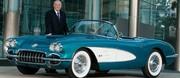 General Motors solde l'activité de Chevrolet en Europe