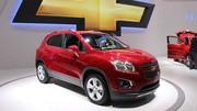 Economie : Chevrolet quittera l'Europe en 2015 !