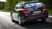Chevrolet en Europe : 10 ans et puis s'en va !