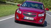 Chevrolet quitte l'Europe : Départ surprise