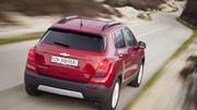 Chevrolet abandonne l'Europe au profit d'Opel !
