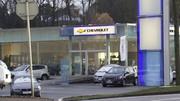 Les concessionnaires Chevrolet sous le choc