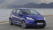 La Ford Fiesta ST élue sportive de l'année