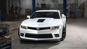 Chevrolet se retire d'Europe