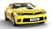 Chevrolet se retire d'Europe !