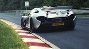 La McLaren P1 sous les 7 mn. Il paraît