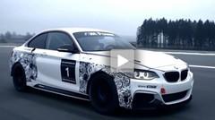 La BMW Série 2 s'encanaille !