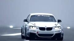 BMW M235i Racing 2014 : une Série 2 de compétition, en attendant la M2 ?