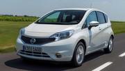 Essai Nissan Note 2013 : notre avis sur le 1.2 80 ch