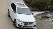 Essai BMW X5 : la surprise de poids