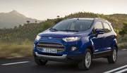 Essai Ford EcoSport : l'opportuniste