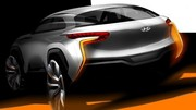 Hyundai Intrado : Vision d'avenir !