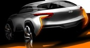 Intrado : le concept Hyundai du prochain Salon de Genève