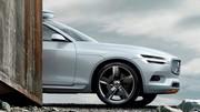Volvo XC Coupé : Succession attendue