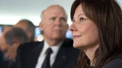 General Motors nomme une femme à sa tête