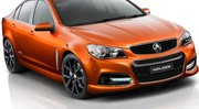 Après Chevrolet en Europe, GM abandonne Holden !